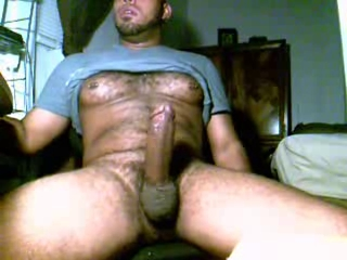 Big Cum Bear. Gran Oso Lechero