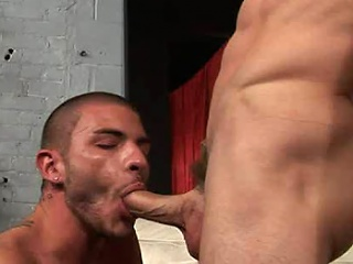 Unpropitious Tristan has without equal had it with his bottom-loving boyfriend....he...