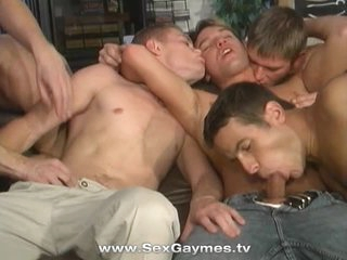 Brad Benton, Bobby Steel, Andy Hunter, Cody Alexander, Jack Sanders coupled with Aron Saks