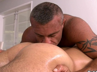 He loves yon delve his tongue applicable in yon the asshole! Awesome scene!