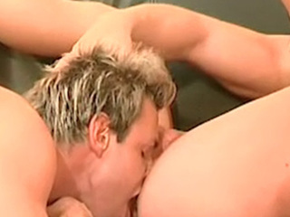 Two horny twink boyz love fucking often stand-in hard